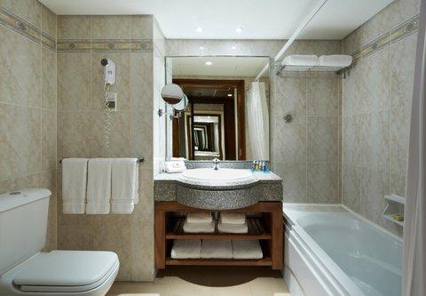 Hurghada Marriott Beach Resort - Standard Bathroom