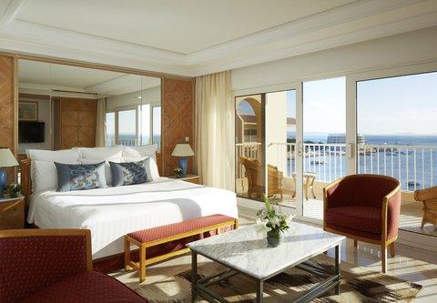 Hurghada Marriott Beach Resort - Neptune Suite Bedroom