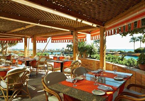 Hurghada Marriott Beach Resort - Surf   Turf Pool Restaurant and Bar