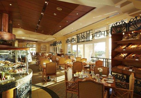 Hurghada Marriott Beach Resort - Shorouk Restaurant