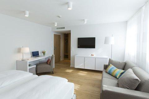 Hotel Restaurant Maier - Superior Double Room