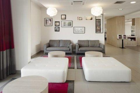 Kyriad Lyon Est - Meyzieu ZI Aéroport - Lounge