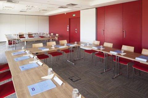 Kyriad Lyon Est - Meyzieu ZI Aéroport - Meeting Room