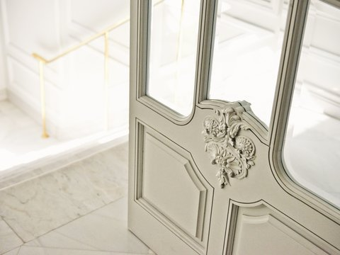 Urso Hotel and Spa - Detail