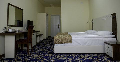 Royal Plaza Hotel - Double Room