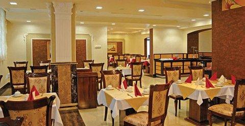 Royal Plaza Hotel - Restaurant