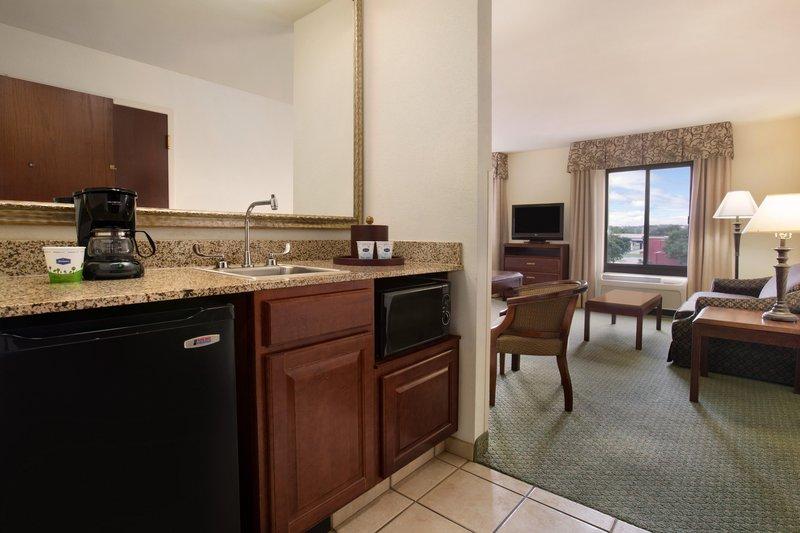 Hampton Inn & Suites San Marcos - San Marcos, TX
