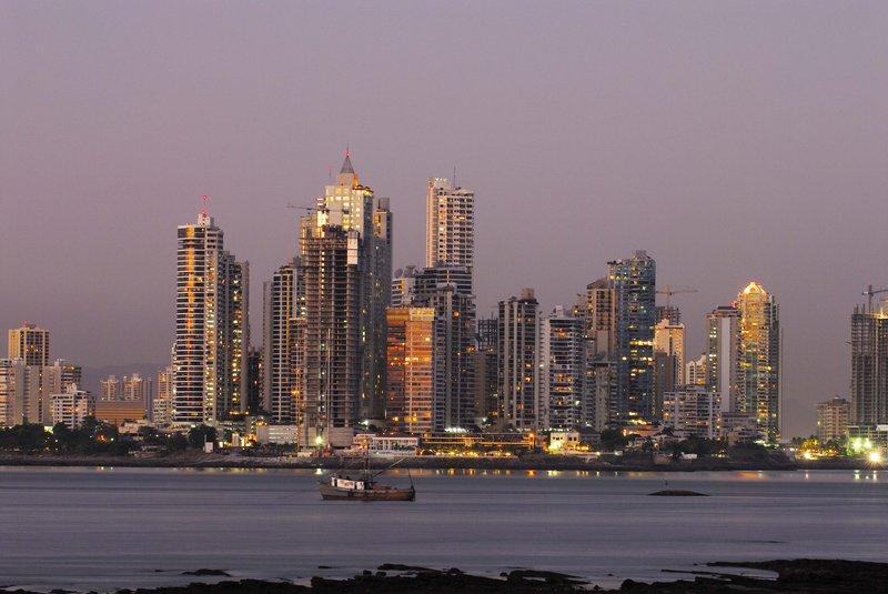 InterContinental Miramar Panama Vista de la habitación