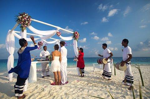 Velassaru Maldives - Create memories that last forever