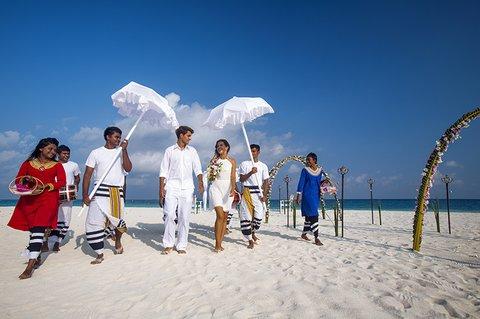 Velassaru Maldives - Renewal Of Vow