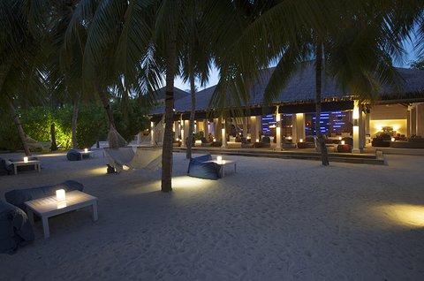 Velassaru Maldives - Beach Villa