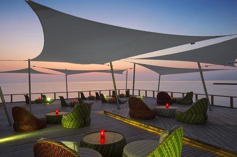 Velassaru Maldives - Chill Bar