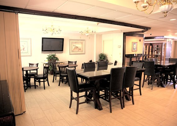 Comfort Suites Stafford Gastronomie