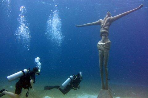 El Cid La Ceiba Cozumel - Scubadiving
