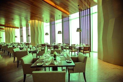 كمبينسكي برج رفال - All Day Dining EFAThe Grand Print