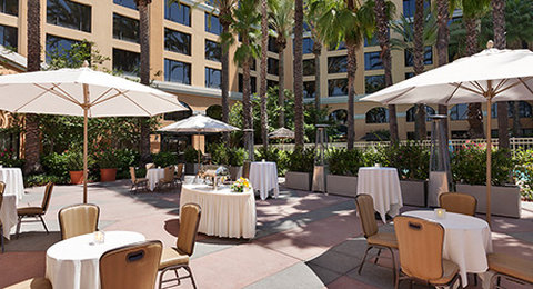 Wyndham Anaheim Garden Grove - Santa Rose Patio