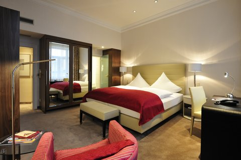 Kastens Hotel Luisenhof - Suite at Kastens Hotel Luisenhof Hanover