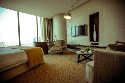 Kempinski Burj Rafal Hotel - Junior Suite