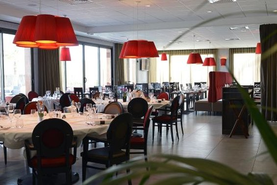 Hotel Kyriad Prestige Lyon Est Saint-Priest Eurexpo Gastronomie