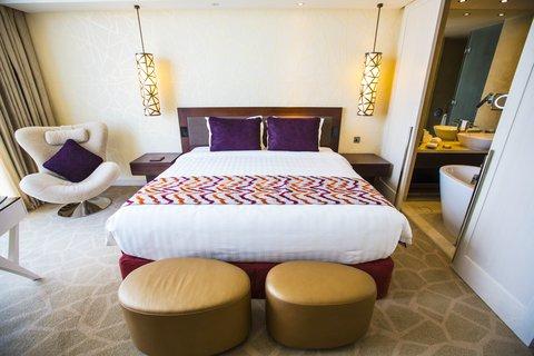 Kempinski Burj Rafal Hotel - Deluxe Room