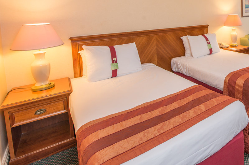 Holiday Inn Leeds-Bradford Chambre