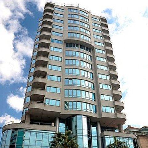 Sky 2 Hotel - Exterior View