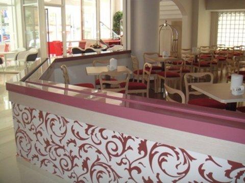 Sky 2 Hotel - Restaurant