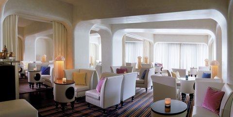 日内瓦香格里拉酒店及温泉 - Caf  Lauren Restaurant