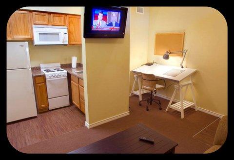 Shelby Energy Lodge - En Suite