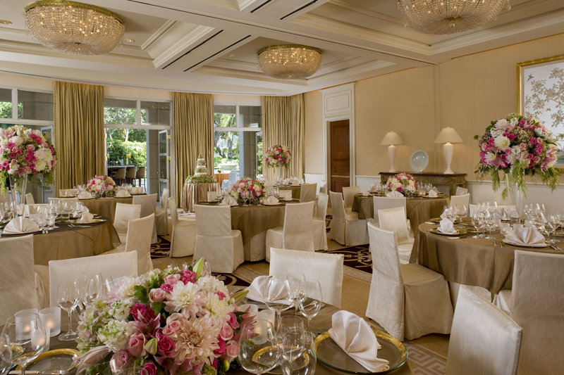 The Peninsula Beverly Hills BallRoom