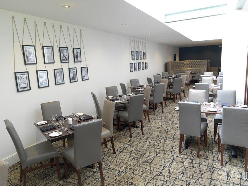 Holiday Inn Stratford-Upon-Avon Restauration
