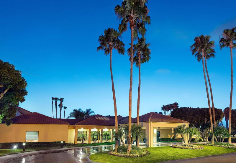 COURTYARD BUENA PARK MARRIOTT