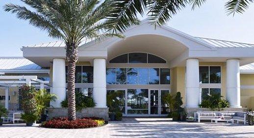 Wyndham Orlando Resort International Drive Buitenaanzicht