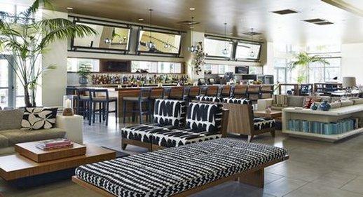 Wyndham Orlando Resort International Drive Bar/lounge