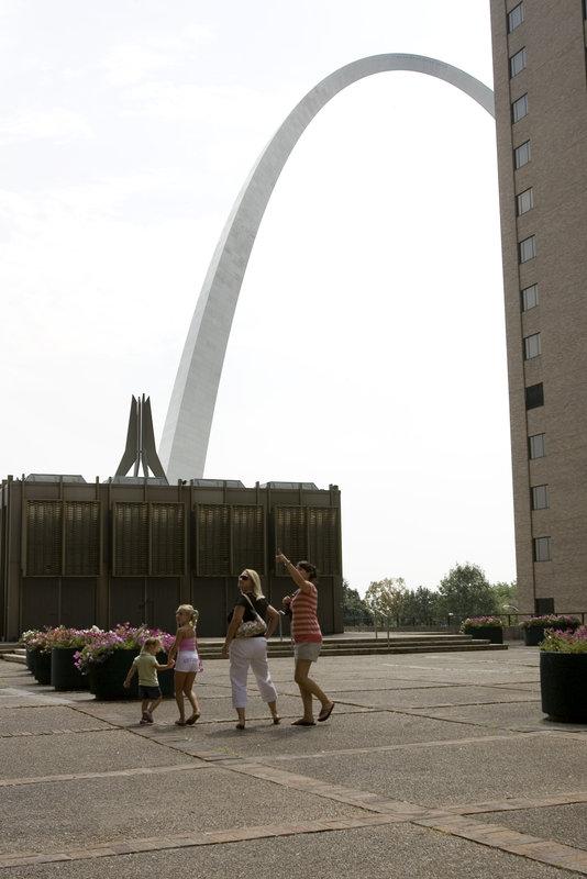 Crowne Plaza ST. LOUIS - DOWNTOWN - Saint Louis, MO