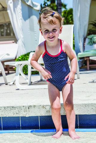 Hyatt Regency Pier Sixty-Six - FTLHP P204 Lifestyle Pool Girl