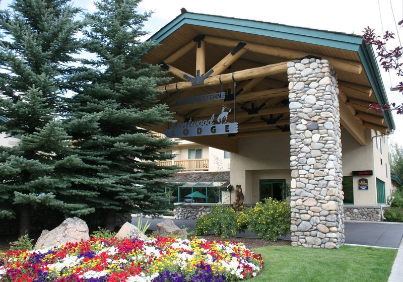 Best Western Plus Kentwood Lodge - Ketchum, ID