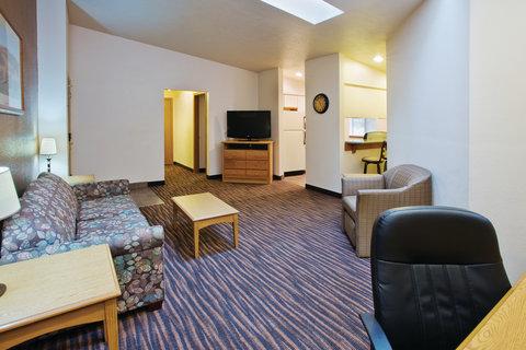 La Quinta Inn Walla Walla - Spacious Apartment Suite