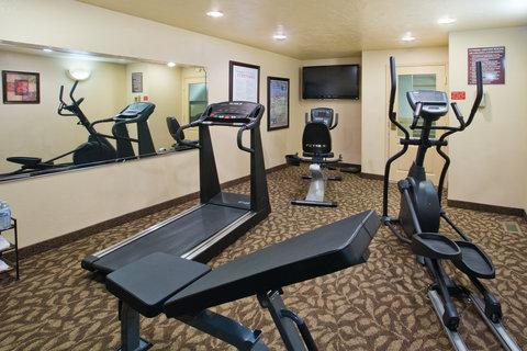 La Quinta Inn Walla Walla - Fitness Center