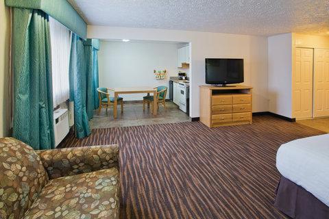 La Quinta Inn Walla Walla - Guest Room