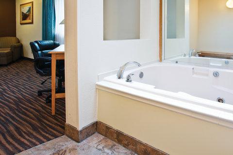 La Quinta Inn Walla Walla - Ultimate Relaxation
