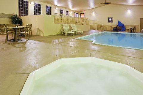 La Quinta Inn Walla Walla - Pool