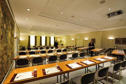 Kastens Hotel Luisenhof - Meeting Room at Kastens Hotel Luisenhof Hanover