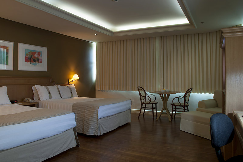 Holiday Inn  PORTO ALEGRE Chambre