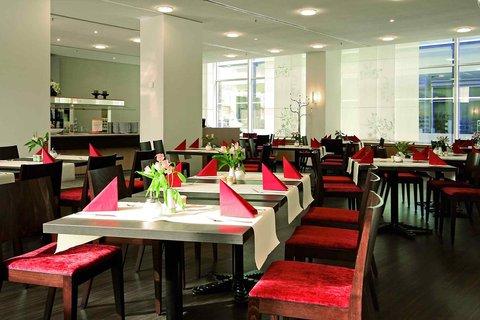 ibis Dresden Lilienstein - Restaurant