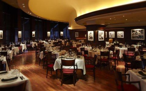 Sheraton Grand Chicago Hotel - Shula s Steakhouse