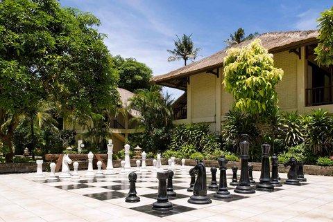 Mercure Resort Sanur - Recreational Facilities