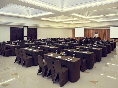 Mercure Resort Sanur - Meeting Room