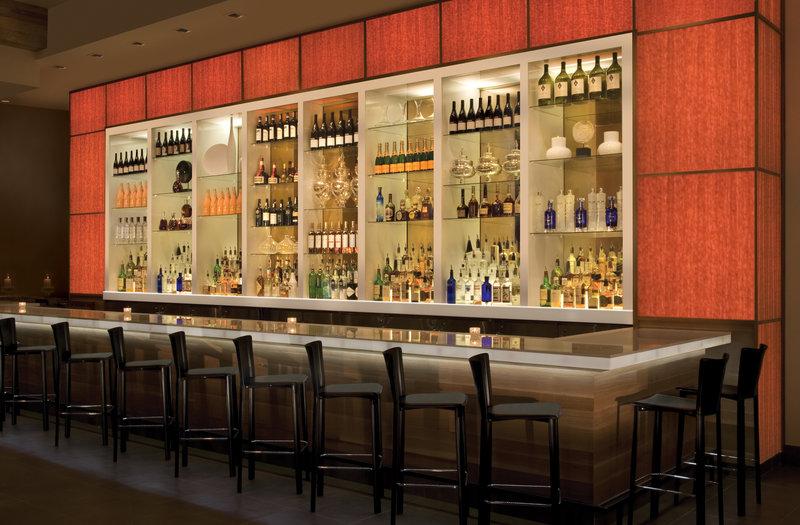 Walt Disney World Swan Bar/salónek