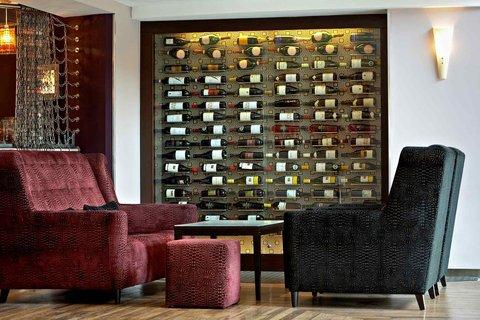 Mercure Bristol Brigstow Hotel - Restaurant